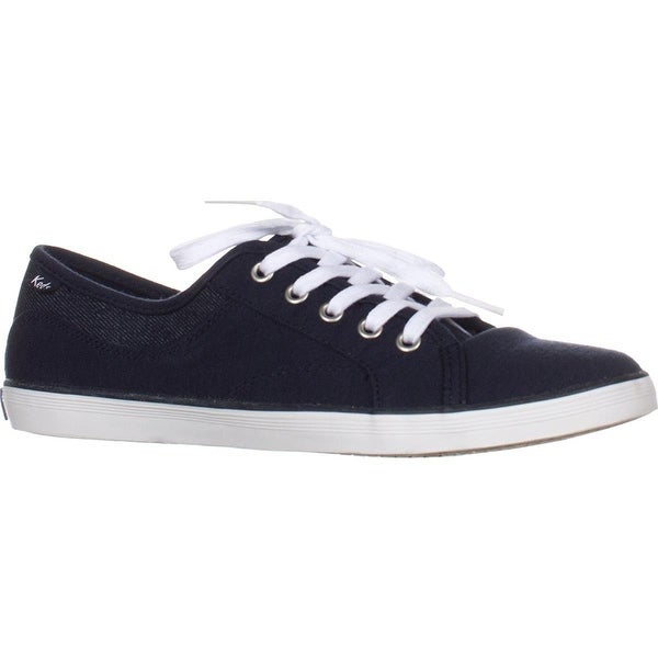 Keds Womens Coursa Low Top Lace Up Fashion Sneakers