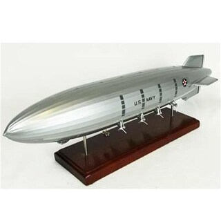 Toys and Models USS Macon Navy Airship Blimp
