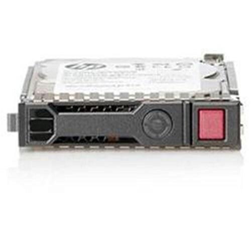 """Hewlett Packard Hp 652564-B21 300 Gb 2.5"""" 1000 Rpm Internal Hard Drive"""