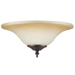 Concord Y-202S Glass Bowl Shade for Use with Y-2001 Fitter - n/a