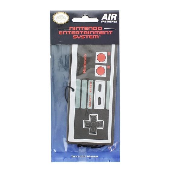 Nintendo NES Controller Air Freshener - multi