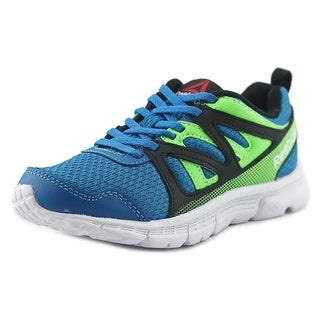 Reebok Run Supreme 2.0 Round Toe Synthetic Running Shoe (Option: 3.5)