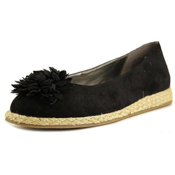 Bandolino Blondelle Women Black Flats