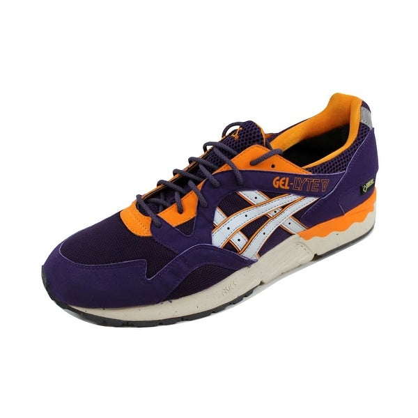 Asics Men's Gel Lyte V 5 Purple/Soft Grey H429Y 3310