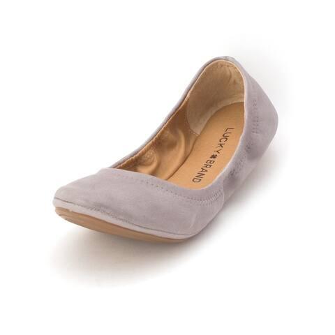 d7b581fcf Buy Lucky Brand Women's Flats Online at Overstock   Our Best Women's ...