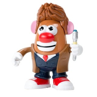 Doctor Who Mr. Potato Head PopTater: Tenth Doctor