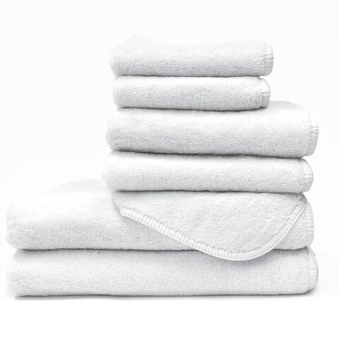Jennifer Adams Lago Bath Towel