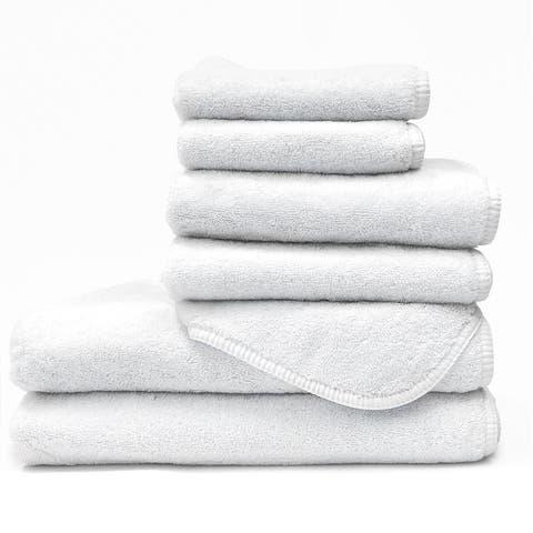 Jennifer Adams Lago Hand Towel