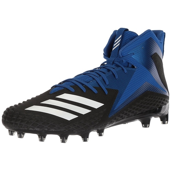 2a08d8b10a0 Shop Adidas Mens Freak X Carbon mid Low Top Lace Up Soccer Sneaker ...