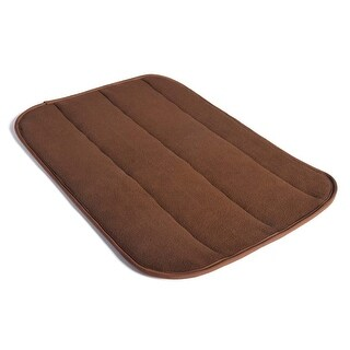 ArfPets Self Warming Heating Mat Pad for Beds, Crates and Kennels w/ Soft Polyethylene Foam Core