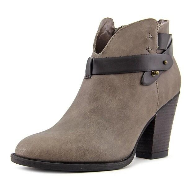 XOXO Karol Women Taupe Boots