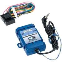 """""""Pacific Accessory SWI-RC Pacific Accessory Interface Adapter - Car Radio, Car Audio Player, Car Video Player"""""""