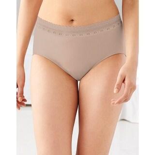 Bali Comfort Revolution Lace Brief - 6/7