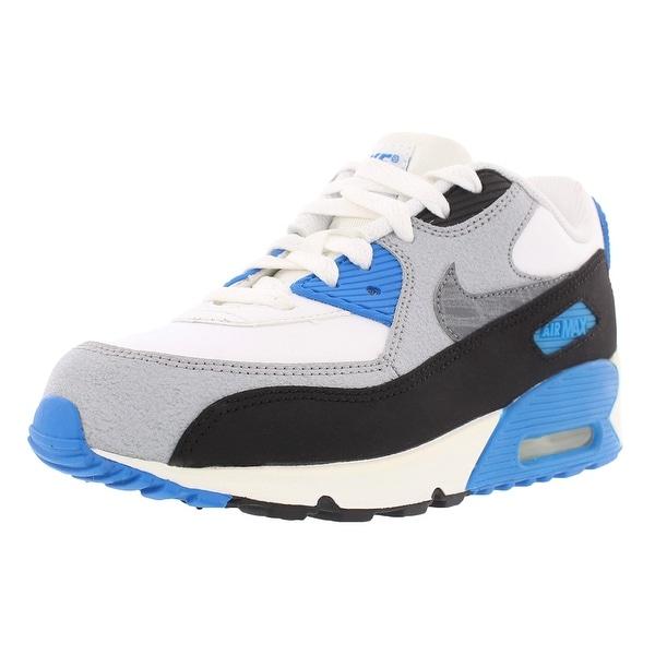 9e7f65337a Shop Nike Air Max 90 Ltr Running Preschool Kid's Shoes - 2.5 M - On ...