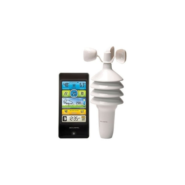 AcuRite Pro Color Weather Station Weather Station