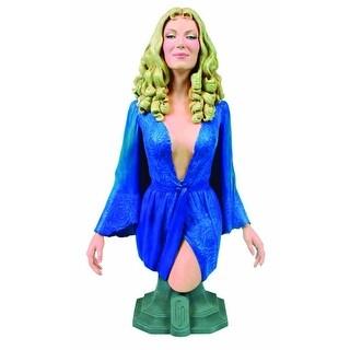 Titan Merchandise Hammer Horror Ingrid Pitt As Countess Dracula Mini-Bust