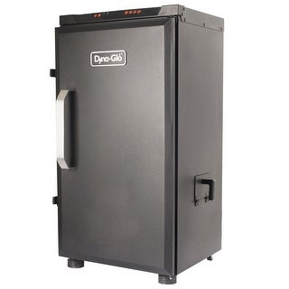 Dyna-Glo DGU732BDE-D 30in Digital Electric Smoker
