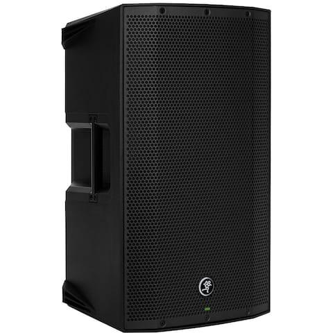 """Mackie THUMP12BST Powered 12"""" Bluetooth Loudspeaker 1300 Watts Bi-Amped Speaker"""