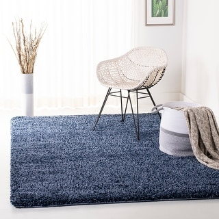 Link to Safavieh California Shag Izat 2-inch Thick Rug Similar Items in Rugs