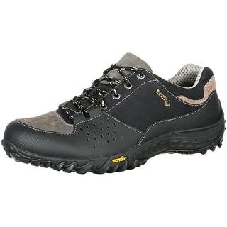 Rocky Outdoor Shoes Mens Silenthunter Waterproof Oxford Black RKS0254