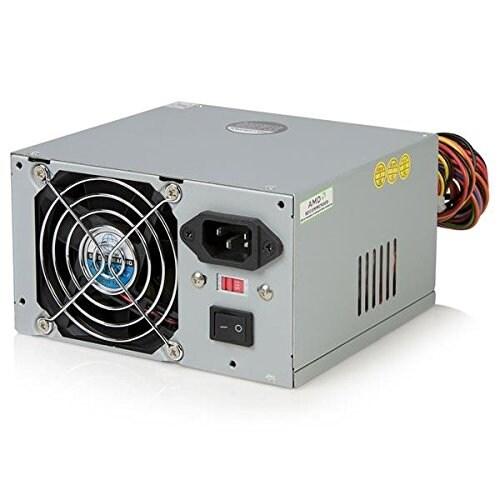 Startech Atxpower300 Computer Power Supply 300 Watt - 9 Output Connector
