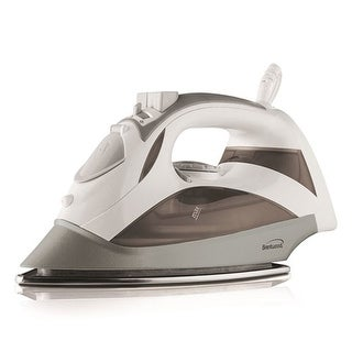 """Brentwood Power Steam Iron With Auto Shut-Off Power Steam Iron"""
