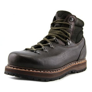 Hanwag tashi   Round Toe Leather  Hiking Boot