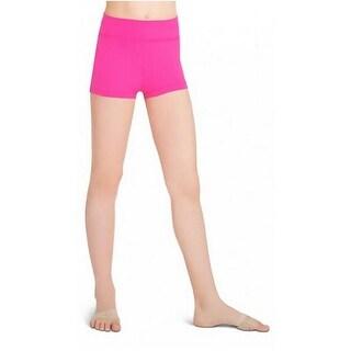 Capezio Gusset Shorts - XSMALL