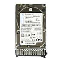 Lenovo 600 GB Internal Hard Drive 00NA241 Internal Hard Drive