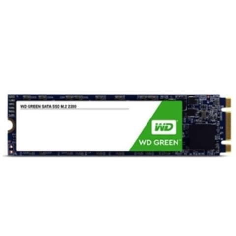 Western Digital SSD WDS120G2G0B 120GB SATA III 6Gb/s M.2 SATA WD Green Retail