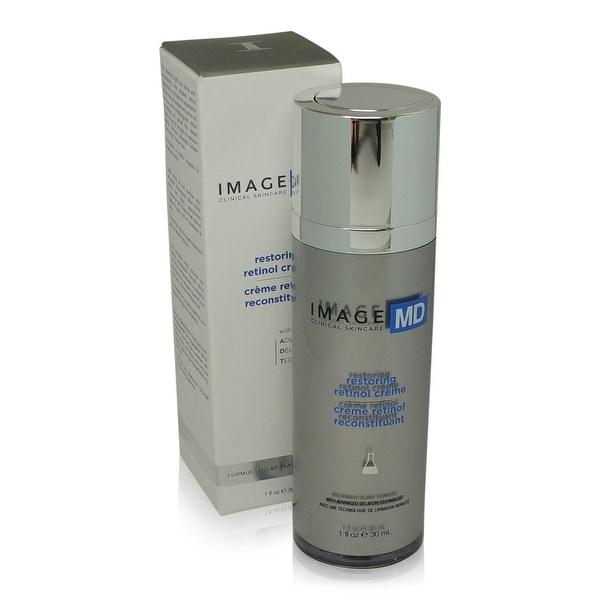 IMAGE Skincare Restoring Retinol Creme with ADT Technology 1 Oz