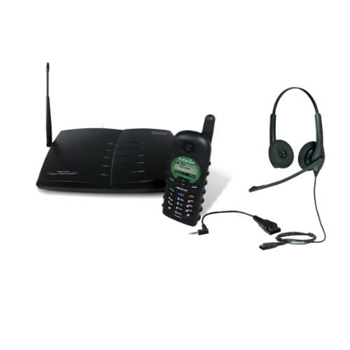 Engenius DuraFon PRO-HC-Headset Bundle DuraFon PRO Handset