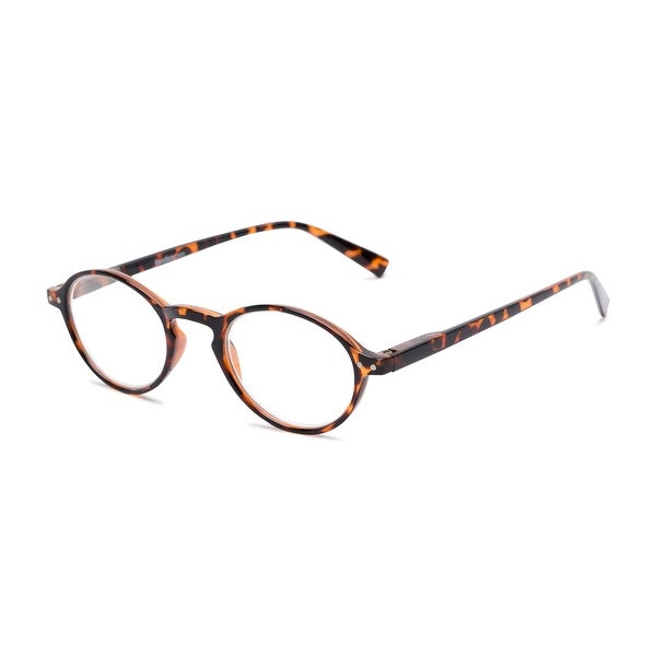 Readers.com The Studio Round Reading Glasses. Opens flyout.
