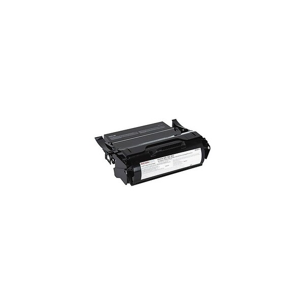 InfoPrint 39V2971 High-Yield Toner High Yield Toner Cartridge - Black