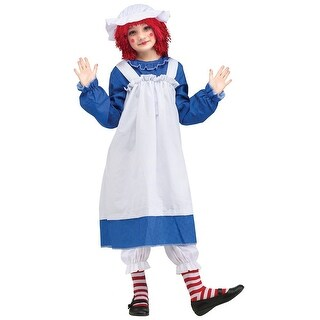Raggedy Ann (3 options available)