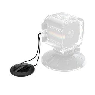 Polaroid Cube & Cube Plus Sticky Safety Mount for Waterproof Case & Mounts