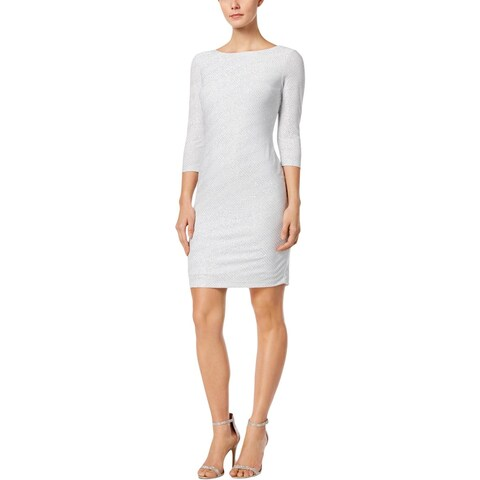 Calvin Klein Womens Cocktail Dress Party Night Out