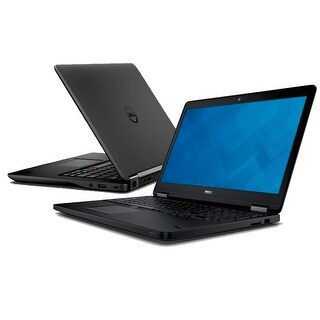 Refurbished Dell E7450 Intel i7 -5600U 2.6 16GB 512SSD Windows 10 Pro