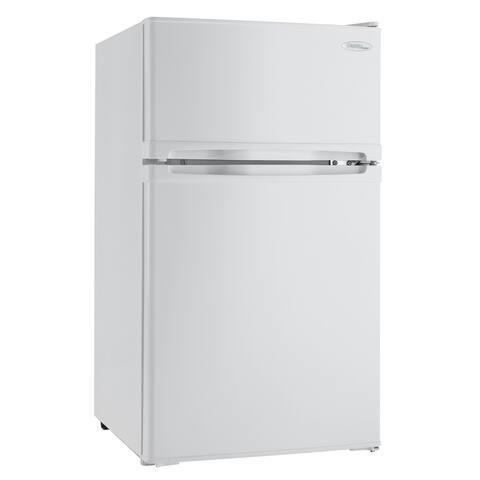 Danby Designer 3.1 cu. ft. Compact Refrigerator DCR031B1WDD
