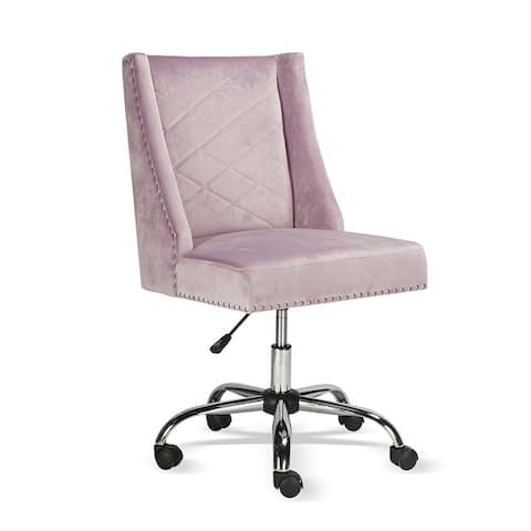 Furniture R Crowell Office Task Chair With Swivel