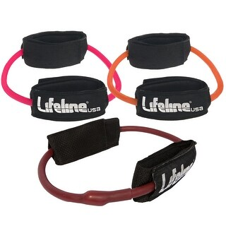 Lifeline USA Monster Walk Resistance Trainer