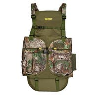Hunter Specialties Men's Turkey Vest - 185 - Green