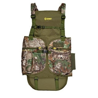 Hunter Specialties Men's Turkey Vest - 185 - Green