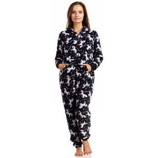Rene Rofe Hush Plush Hooded Pajama - Black https://ak1.ostkcdn.com/images/products/is/images/direct/bb5b42a44b8b217addbc72b421398de790d267a9/Rene-Rofe-Hush-Plush-Hooded-Pajama---Black.jpg?impolicy=medium