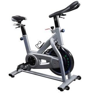 Endurance Indoor Exercise Bike - Black