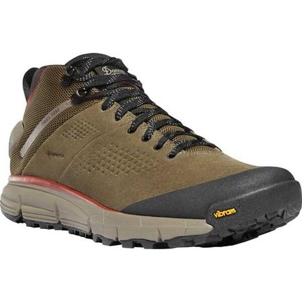 Shop Danner Men S Mountain 600 4 5 Quot 200g Waterproof Boot
