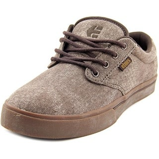 Etnies Jameson 2 Eco Round Toe Canvas Skate Shoe