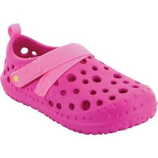 Western Chief Children's Recess Water Shoe Pink EVA