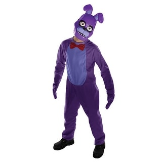 Child Five Nights of Freddy Bonnie Halloween Costume