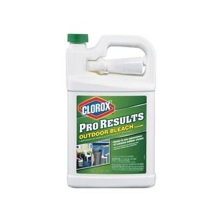 Clorox 128Oz Otdr Bleach Spray